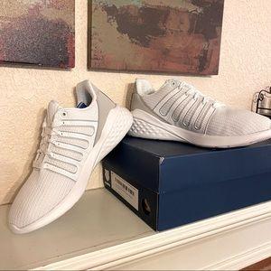 K-Swiss District sneakers, NIB, white